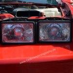 Chevrolet Camaro RS mit Doppelscheinwerfer
