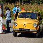 Fiat Zastava 500