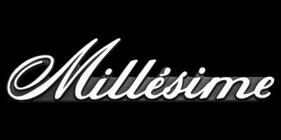 Logo Citroen BX Millésime (1982-1994)