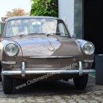 VW 1500 Frontansicht