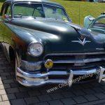 Chrysler Imperial Serie C54 Sedan von 1952