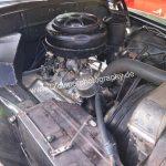 Chrysler Imperial V8-Motor mit 180 bhp (132 kW)