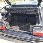 Citroen BX Millésime Kofferraum