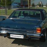 Opel Diplomat B 5.4 Liter in kosmosblau