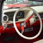 1959 Cadillac Serie 62 Coupe de Ville Interieur