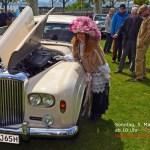 6. Oldtimertreffen Langenargen mit Bentley S2