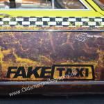 Audi 100 Fake Taxi
