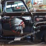 Chevrolet 3100 ½-ton Stepside von 1949