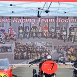 Stand des Classic Racing Team Bodensee
