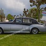 entley S2 im Duotone-Look 1959–1962