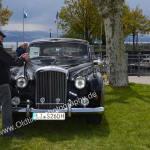 Bentley S2 (1959–1962)