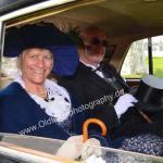 Die Grafen von Markdorf im Bentley S2