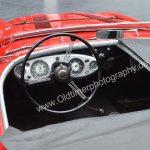 Austin-Healey 100M Roadster Interieur