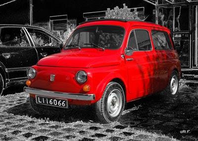 Fiat 500 Giardiniera 0677-00