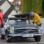Mercedes-Benz W 113 SL Pagode (1963–1971)