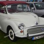 Morris Minor 1000 Cabriolet