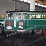 Opel Blitz 1952-1960