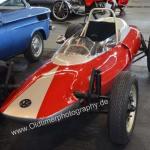 VW Formel V Rennwagen FORMCAR 1965