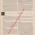 BMW 502 2,6 Liter Test in Motor-Rundschau Ausgabe 1/1959 Seite 6