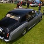 Bentley S2 Draufsicht