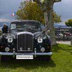 Bentley S2 Frontansicht