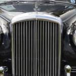 Bentley S2 Kühlergrill