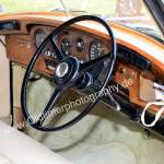 Bentley S2 Rechtslenker