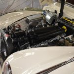 BMW 502 mit 3,2 Liter V8-Motor und 160 PS Leistung