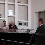 MAC2 Fotoshooting in der Sky Lounge mit Ehepaar Maier und ich als Beobachter meiner Kollegen bin natürlich nicht auf dem Foto