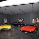 Monteverdi Berlinetta, Monteverdi Sierra, Monteverdi Hai, Monteverdi 2000 GT