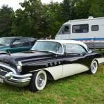 Buick Century Serie 60 1955