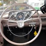 Chevrolet Bel Air 1957 Interieur