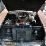 Chevrolet Bel Air 1957 Motorraum