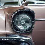Chevrolet Bel Air 1957 Scheinwerfer