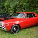 Chevrolet Chevelle SS 1964-1967