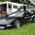 Corvette C5 Pace Car