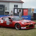 De Tomaso Pantera GT4