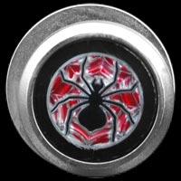 Logo Chevrolet Monza als Schloßabdeckung