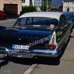 1958 Plymouth Savoy 4-door Sedan