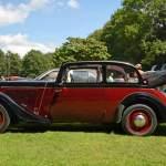 Adler Trumpf Junior Cabriolimousine 1934-1941