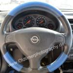 Opel Tigra Armaturen