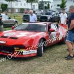 De Tomaso Pantera GT