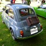 Fiat Nuova 500 photographed by aRi F.