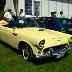 Ford Thunderbird 1955–1957