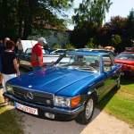 Mercedes-Benz SL W 123 (1971–1989)