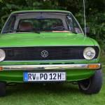 VW Polo I (Typ 86) 1975-1981