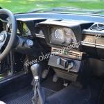 Alfa Romeo Alfetta GTV Interieur