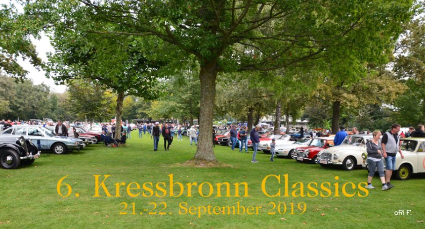 6. Kressbronn Classics am Bodensee
