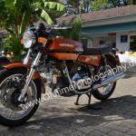 Ducati 860 GT 1974-1977
