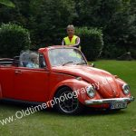 VW Käfer Cabriolet Eigenbau